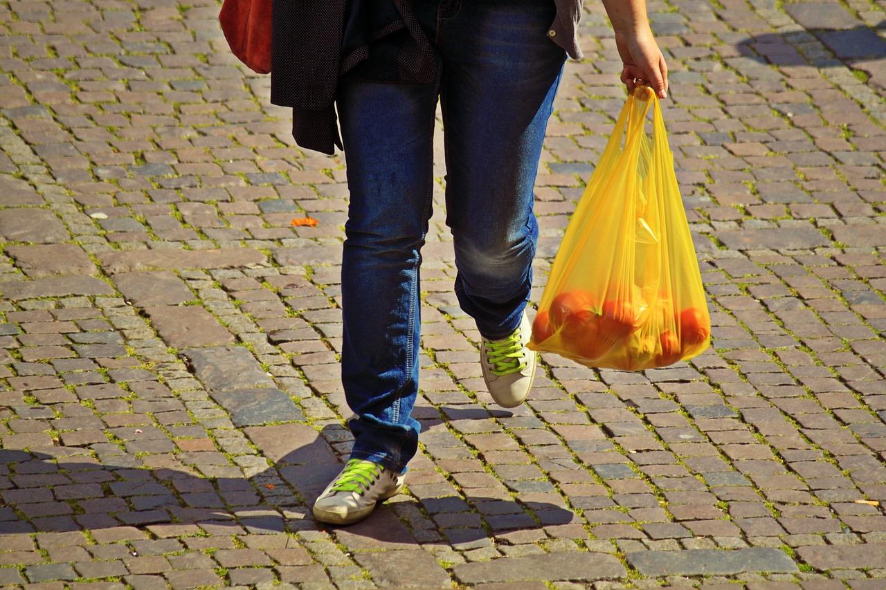 L'Europa ha approvato la proposta di una tassa sulla plastica.
