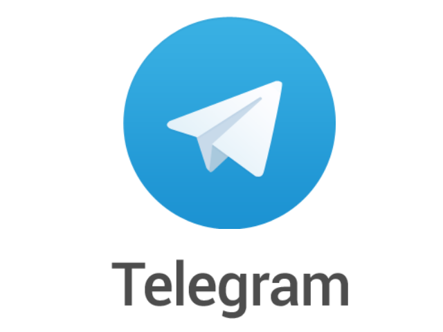 Massa Critica Telegram