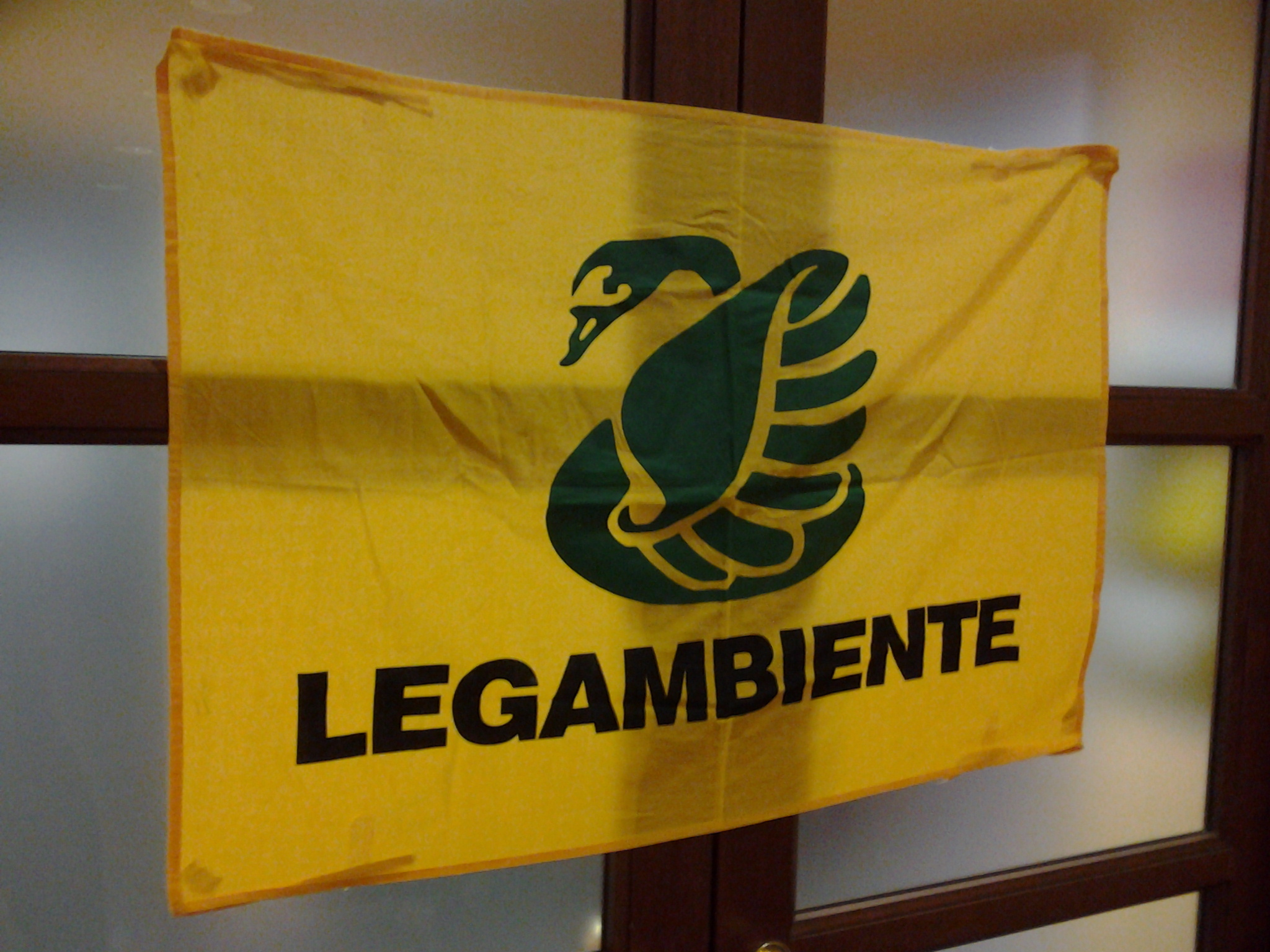 Legambiente presenta le sfide ambientaliste per la nuova legislatura