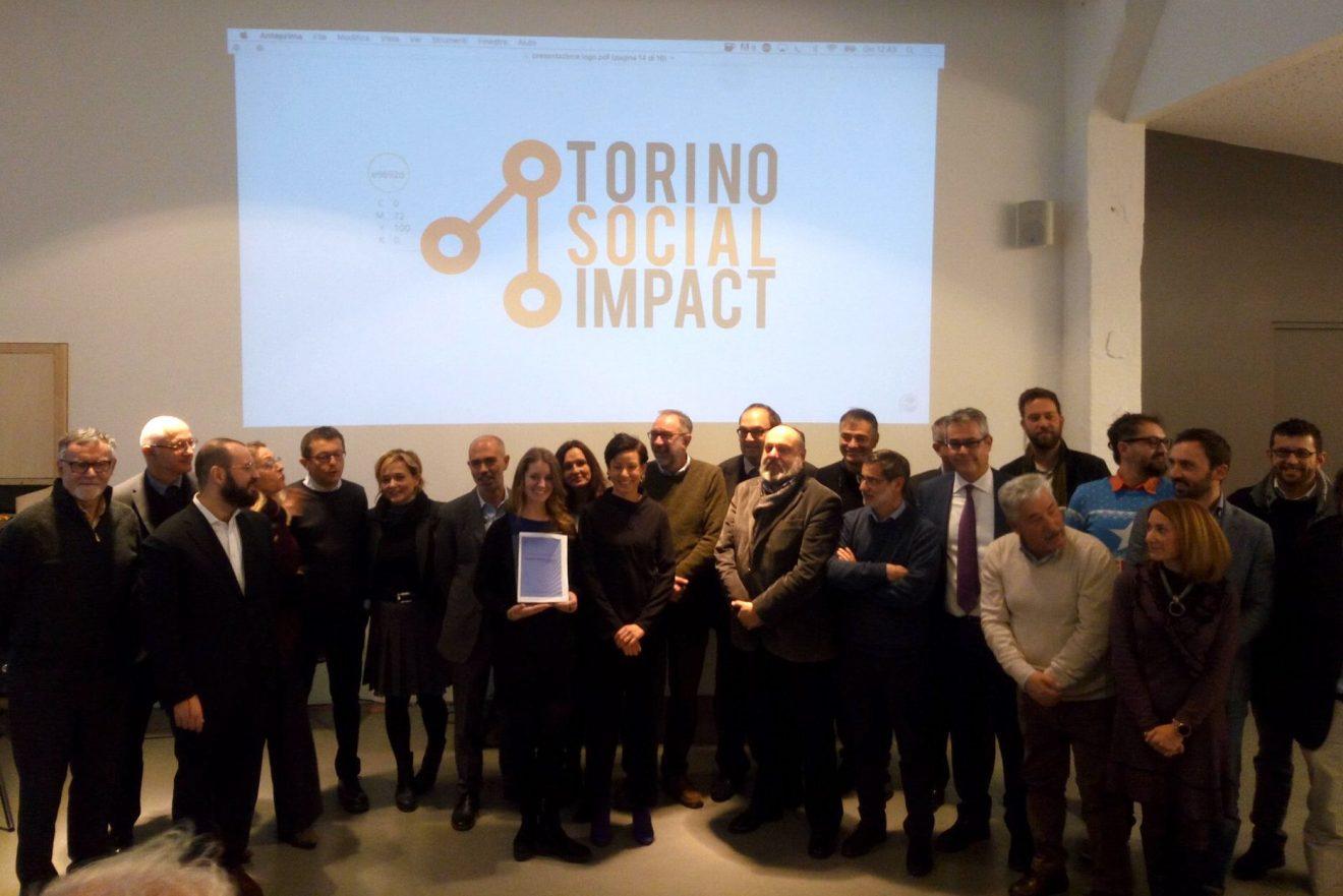 Città di Torino e Camera di Commercio partecipano al progetto 'Alpine Social Innovation Strategy'