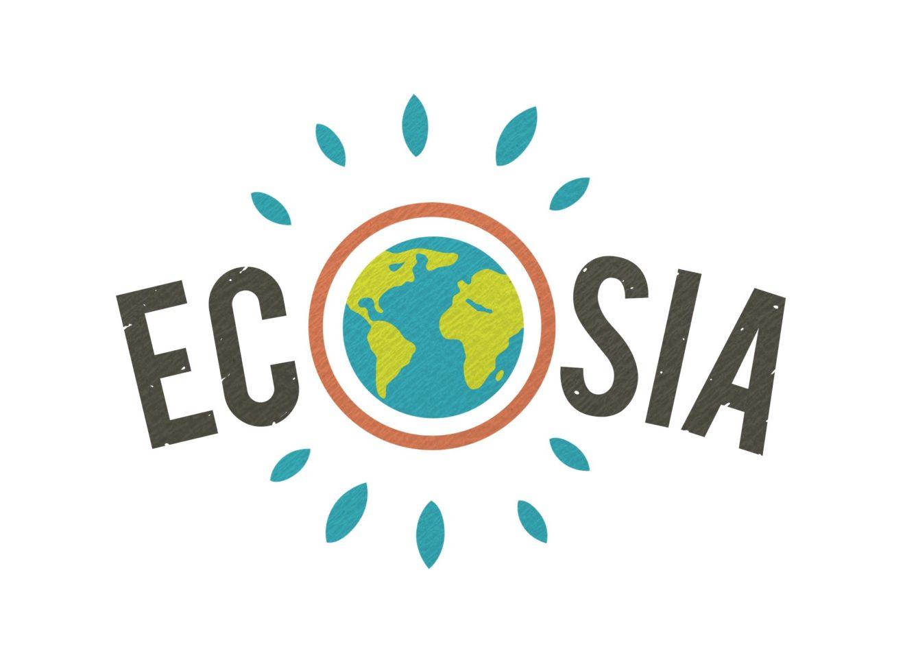 Ecosia il motore di ricerca green