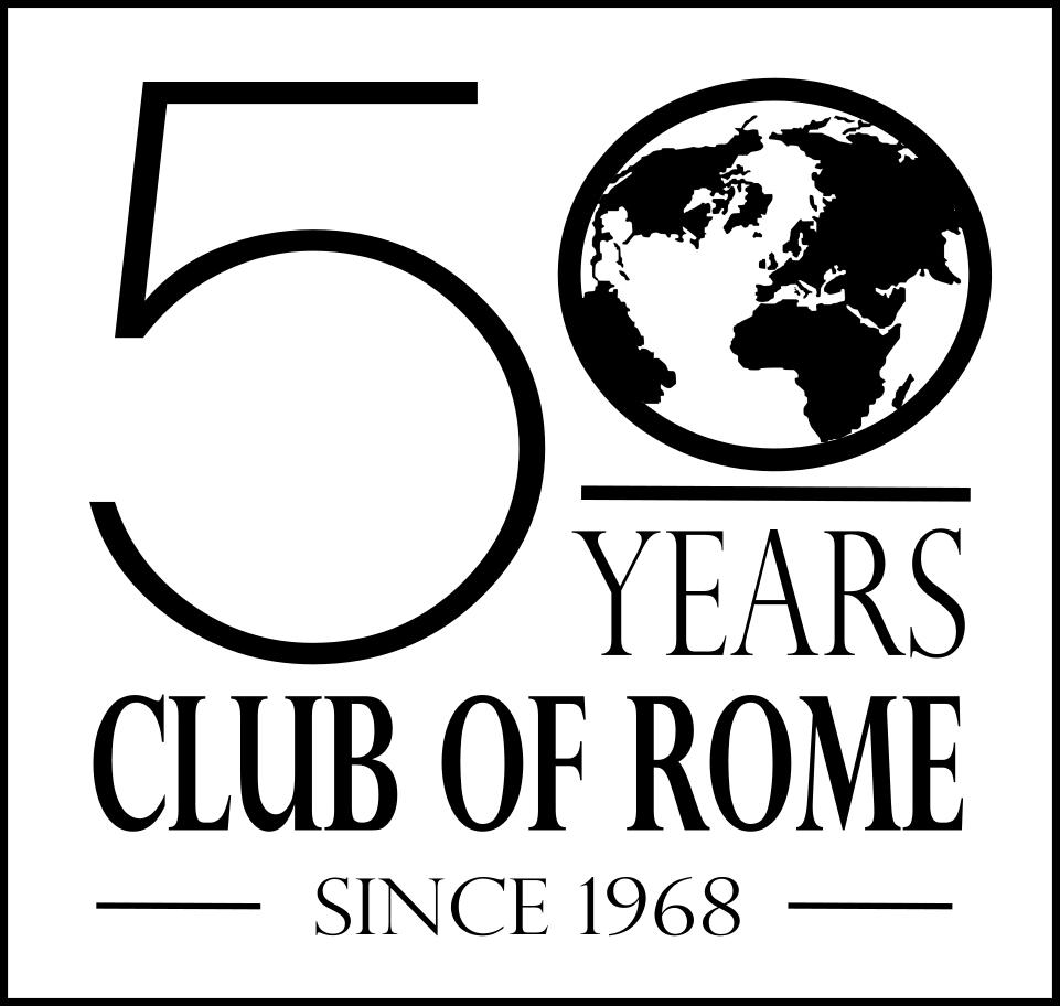 Il Club di Roma compie 50 anni : la storia della sfida di Aurelio Peccei per la sostenibilità ambientale
