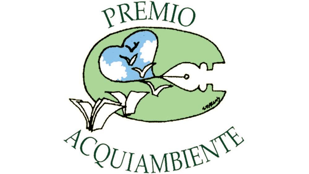 Pubblicato il bando della XII edizione del Premio Acqui Ambiente