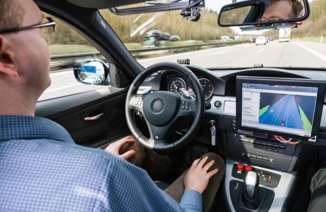 Torino diventa città laboratorio per la guida autonoma e connessa in ambito urbano