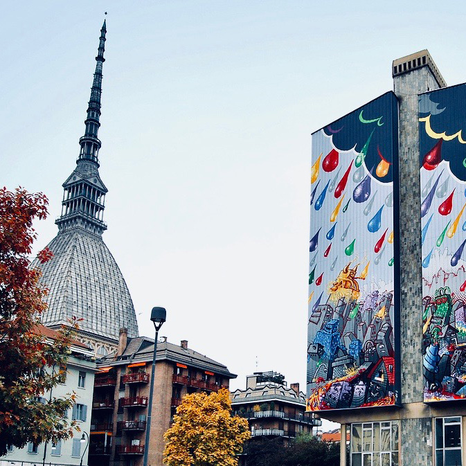 Nasce Torino City Lab