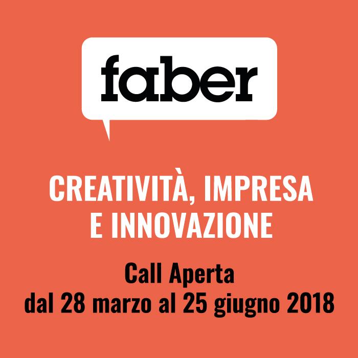 Faber 2018 premia i migliori creativi digitali, le miglior imprese e startup