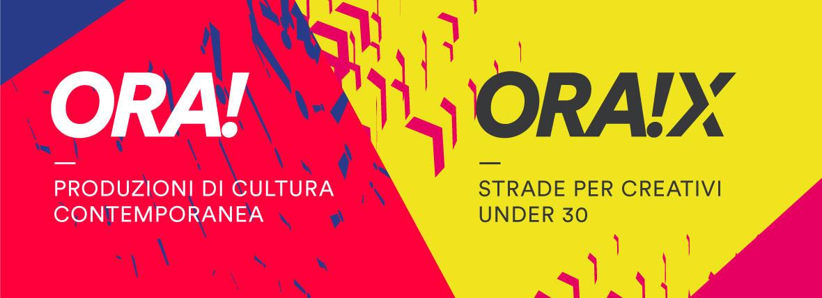 ORA! e ORA!X i due bandi di Compagnia di San Paolo per linguaggi espressivi contemporanei e innovazione culturale