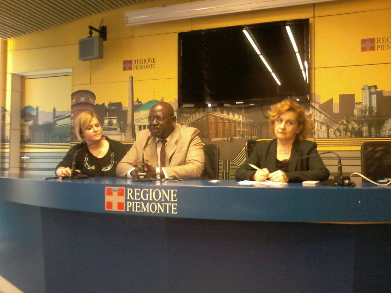 I progetti di cooperazione decentrata della Regione Piemonte per l'Africa Sub-sahariana