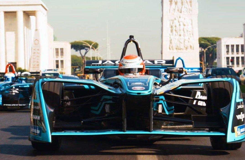 La Formula E arriva a Roma domenica 14 aprile: i bolidi elettrici portano il primo Eprix nella Capitale
