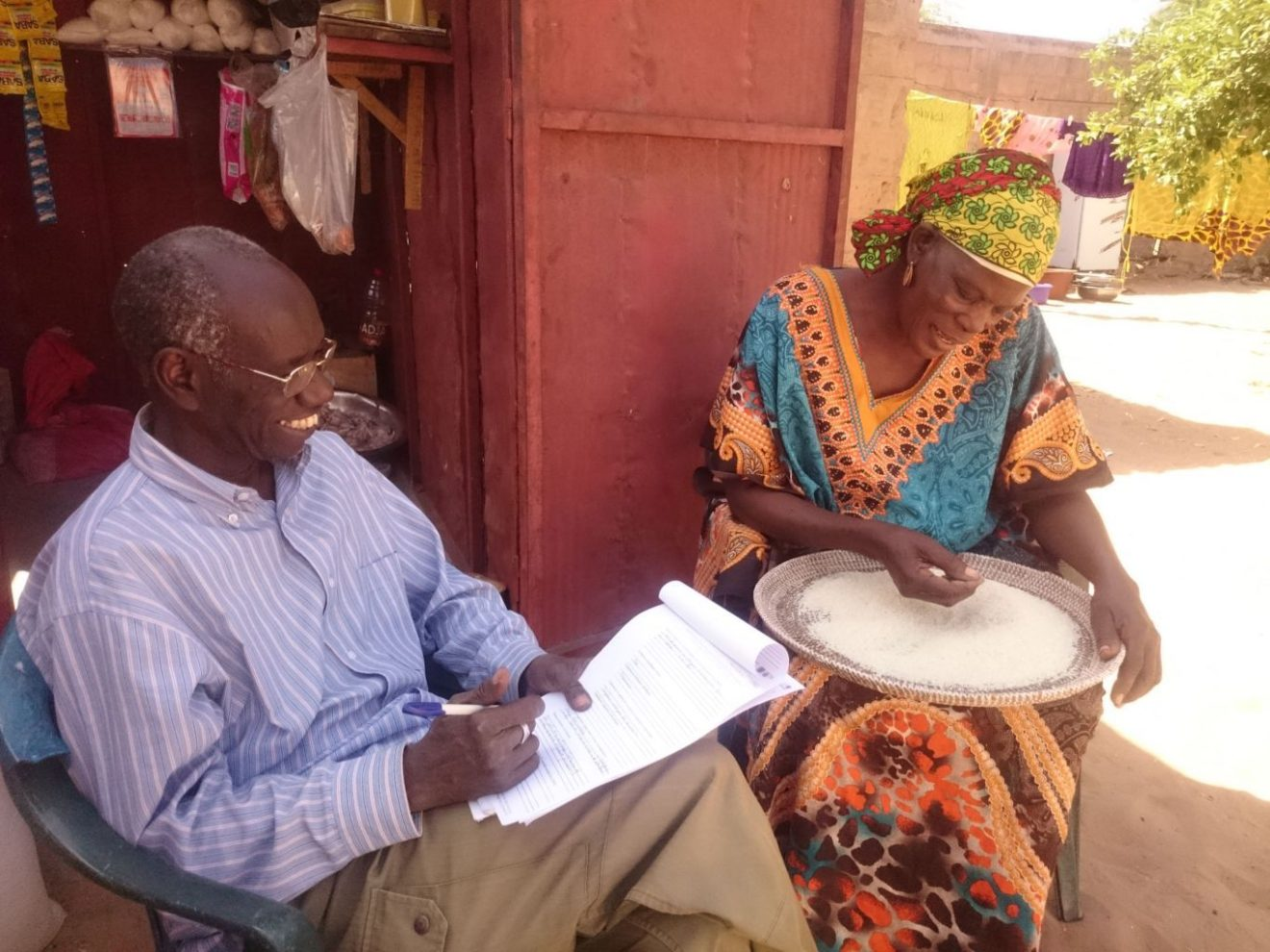 Nasce la nuova 'imprenditoria sociale' dei migranti in Senegal