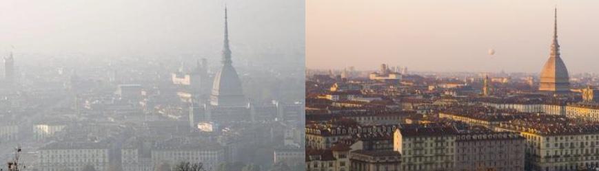 La qualità dell'aria: politiche efficaci da conoscenze appropriate