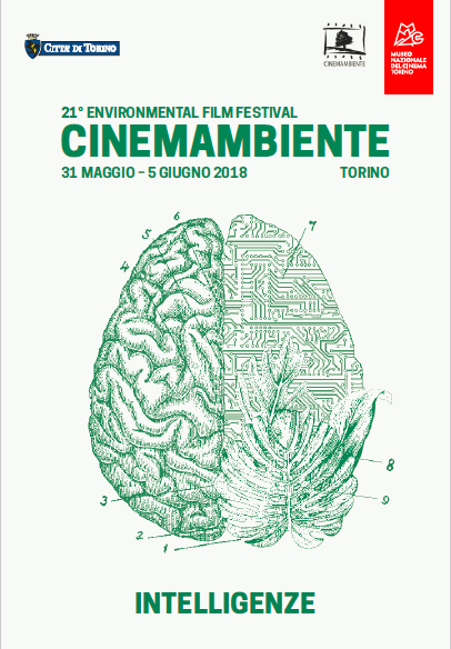 21^ Cinemambiente - Intelligenze