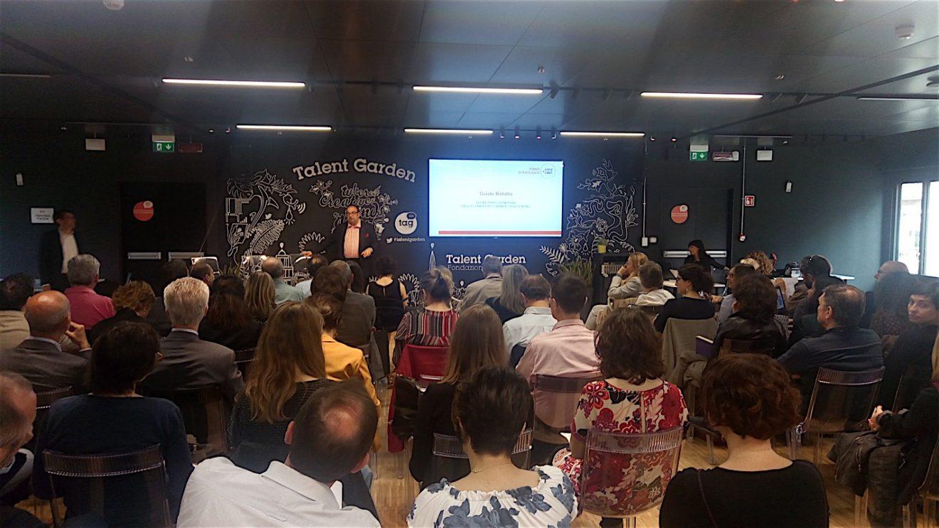 Continua la crescita di Torino Social Impact: obiettivo piano strategico e modello di governance