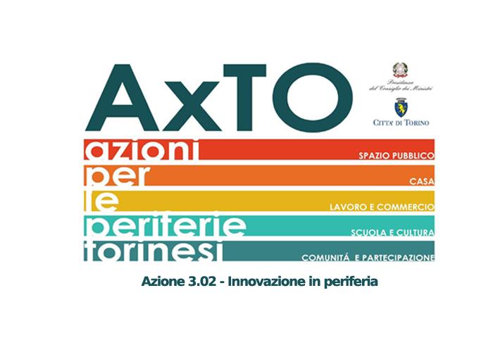 TORINO Living Lab AxTO: lo strumento della Città di Torino per le imprese interessate all'economia circolare e collaborativa: prorogato il termine per le domande al 23 luglio 2018
