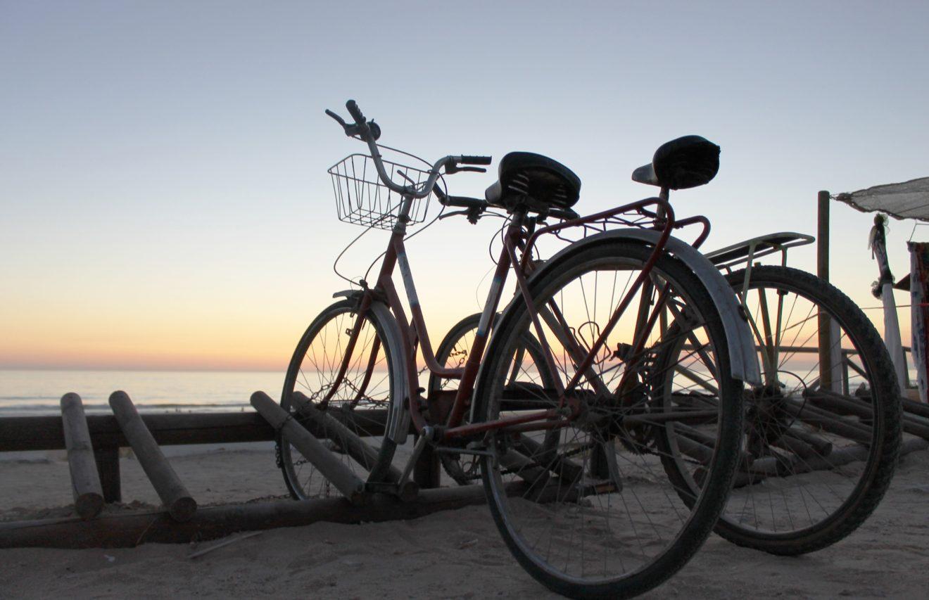 Cosa fare quando vi rubano la bici: uno studio di The Submarine