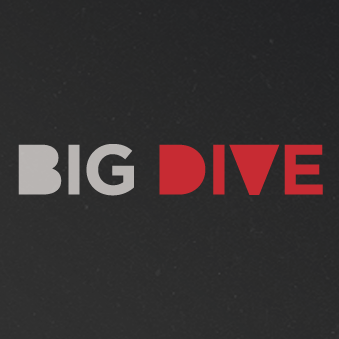 Big Dive 7 si fa in due con DataViz e BigData