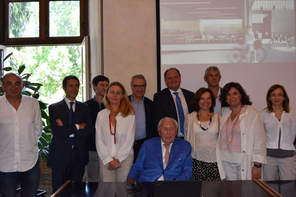 A Torino il primo Campus in Europa dedicato all'impact education