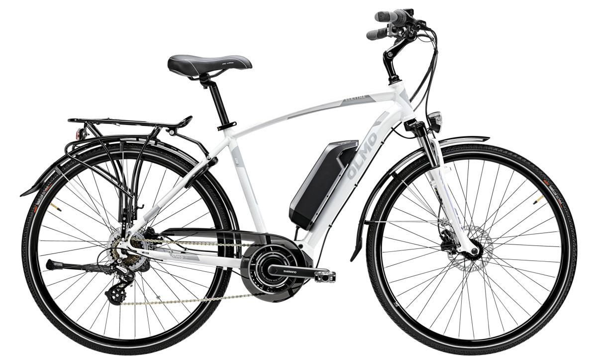 Contributo Per Biciclette A Pedalata Assistita Per I Cittadini Che