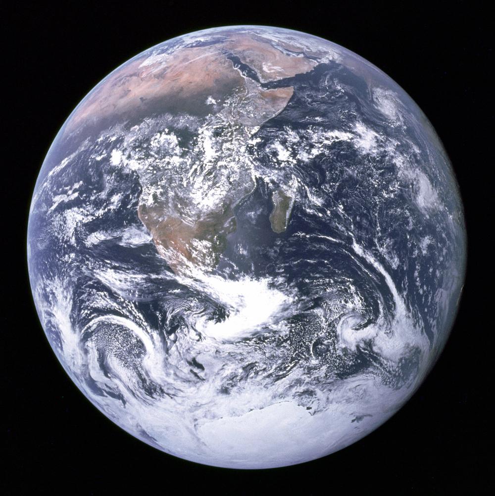 Il cambiamento climatico dovuto al riscaldamento globale potrebbe trasformare la Terra in una serra
