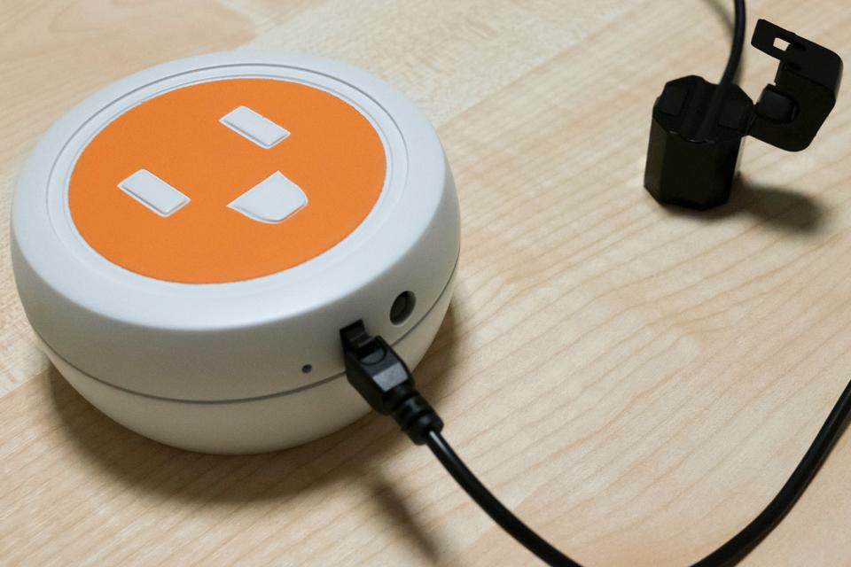 Ned: il primo sistema di monitoraggio dei consumi degli elettrodomestici in casa