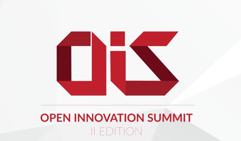Open Innovation Summit 2018 a Torino il 20 e 21 settembre