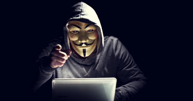 Anonymous annuncia la settimana nera della sicurezza informatica: attacchi fino al 5 novembre