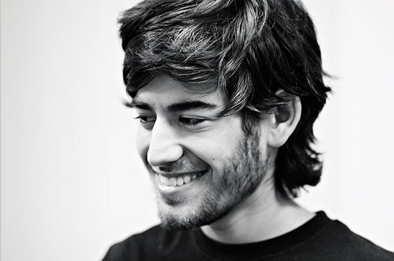 Un giorno per ricordare  Aaron Swartz