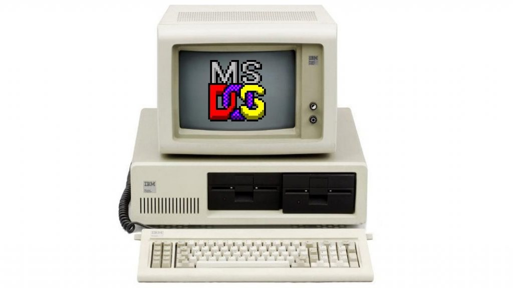 Microsoft ha rilasciato in versione open source MS-DOS 1.25 e MS-DOS 2.0