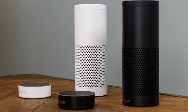 E' disponibile anche in Italia in italiano Alexa Echo, l'assistente vocale di Amazon