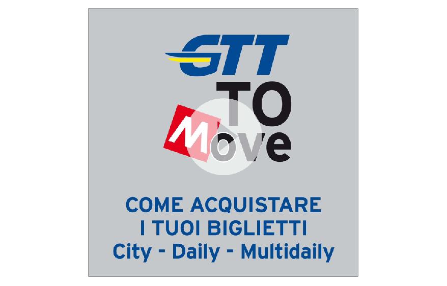 To Move, viaggiare sui mezzi pubblici a Torino è più smart con NFC e Smartphone
