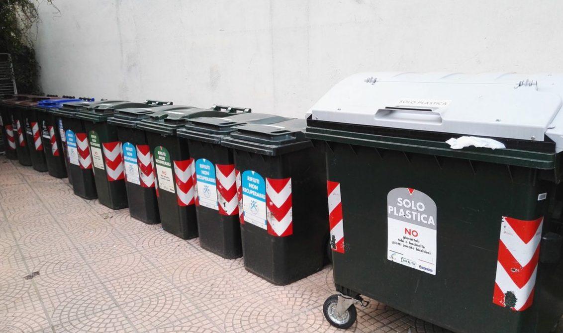 Firmato accordo per incrementare la raccolta differenziata a Torino