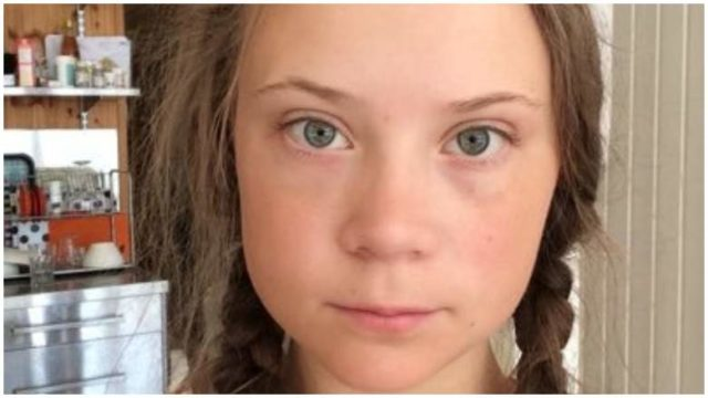 Greta Thunberg Facebook: Speciale Cop24 Katowice: Il Discorso Della 15enne Greta