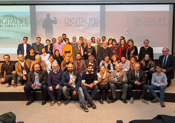 Parte il Tour nazionale nei cinema per il docufilm  Digitalife