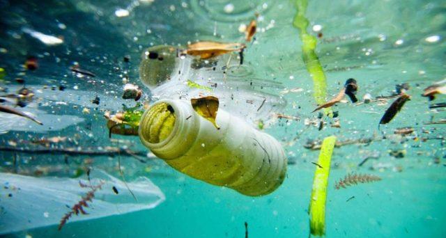 L'Europa stoppa la plastica monouso dal 2021 per salvare il mare