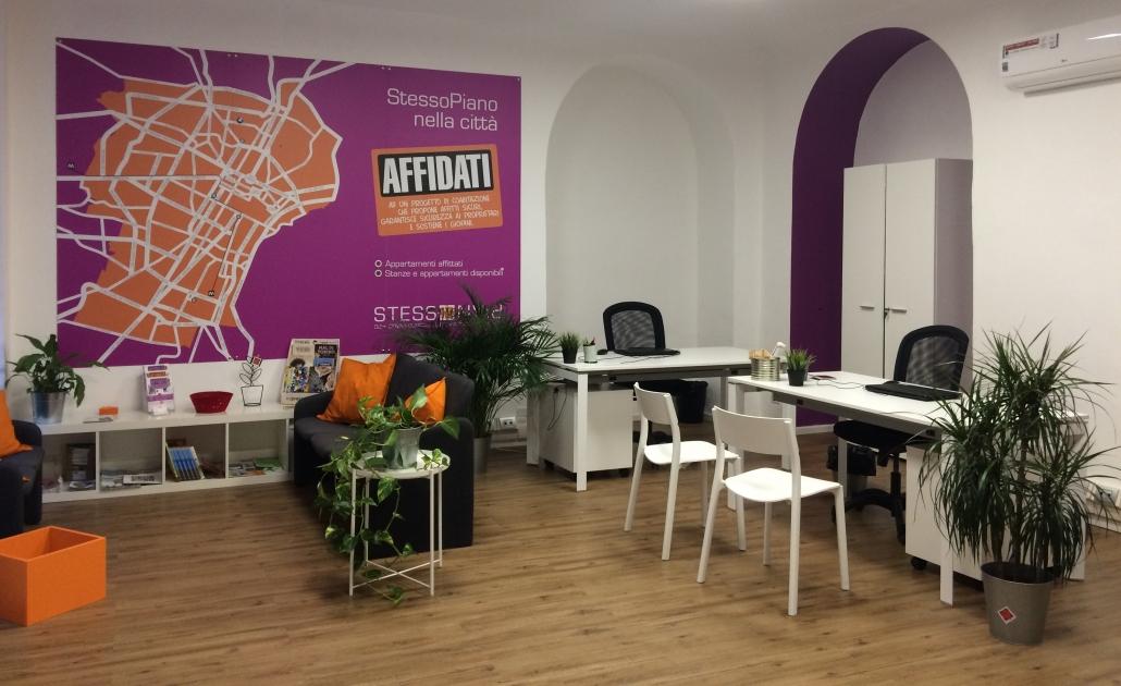 StessoPiano inaugura la sua nuova sede in via Massena 1G a Torino, oltre 1.500 ragazzi hanno trovato casa grazie al progetto