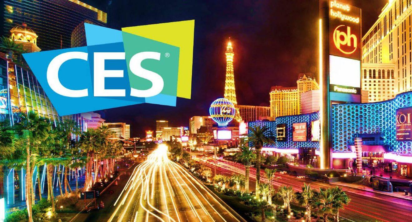 Le startup italiane sono arrivate in massa  all'edizione 2019 del CES di Las Vegas