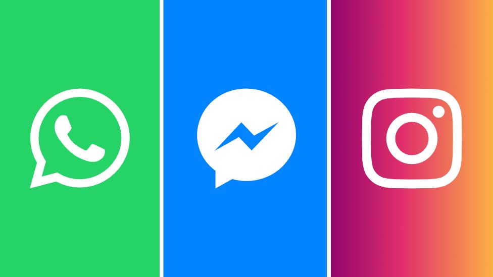 Facebook integrerà le sue applicazioni Messenger, WhatsApp e Instagram: problemi gravi per la privacy e per il mercato