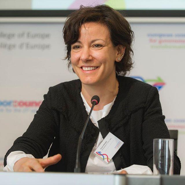Paola Pisano vince il titolo di Digiwoman 2018 come donna più influente del digitale in Italia