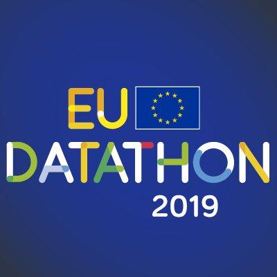E' partita l'edizione 2019 di EU Datathon