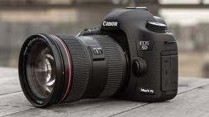 Secondo Canon: il mercato delle reflex si dimezzerà in due anni