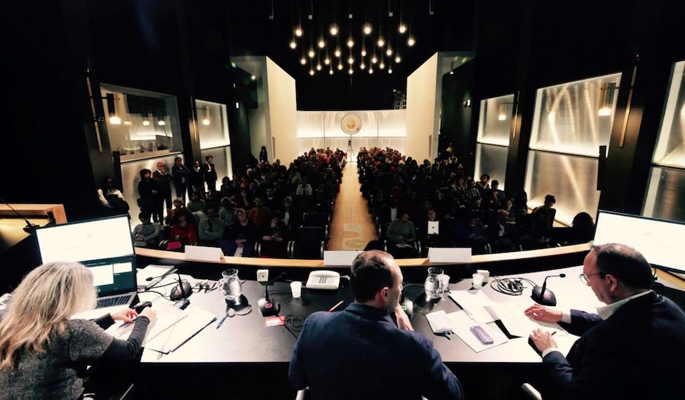 A Torino dal 21 al 23 febbraio la quarta edizione del Festival del Giornalismo Alimentare
