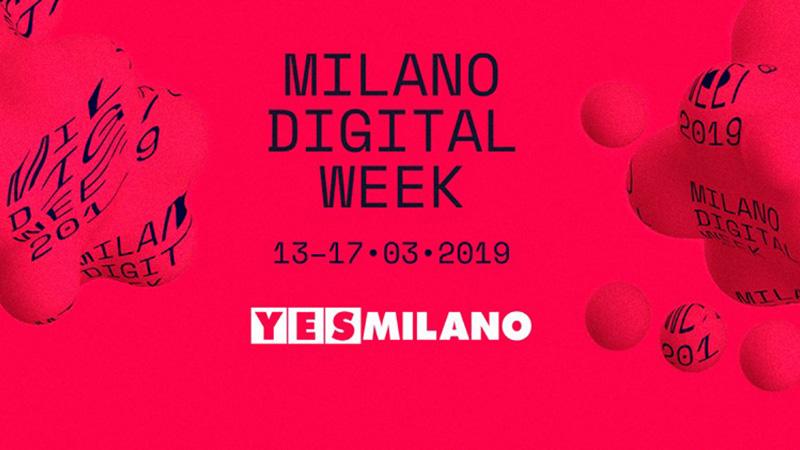 Alla Milano Digital Week si parla di Intelligenza Urbana