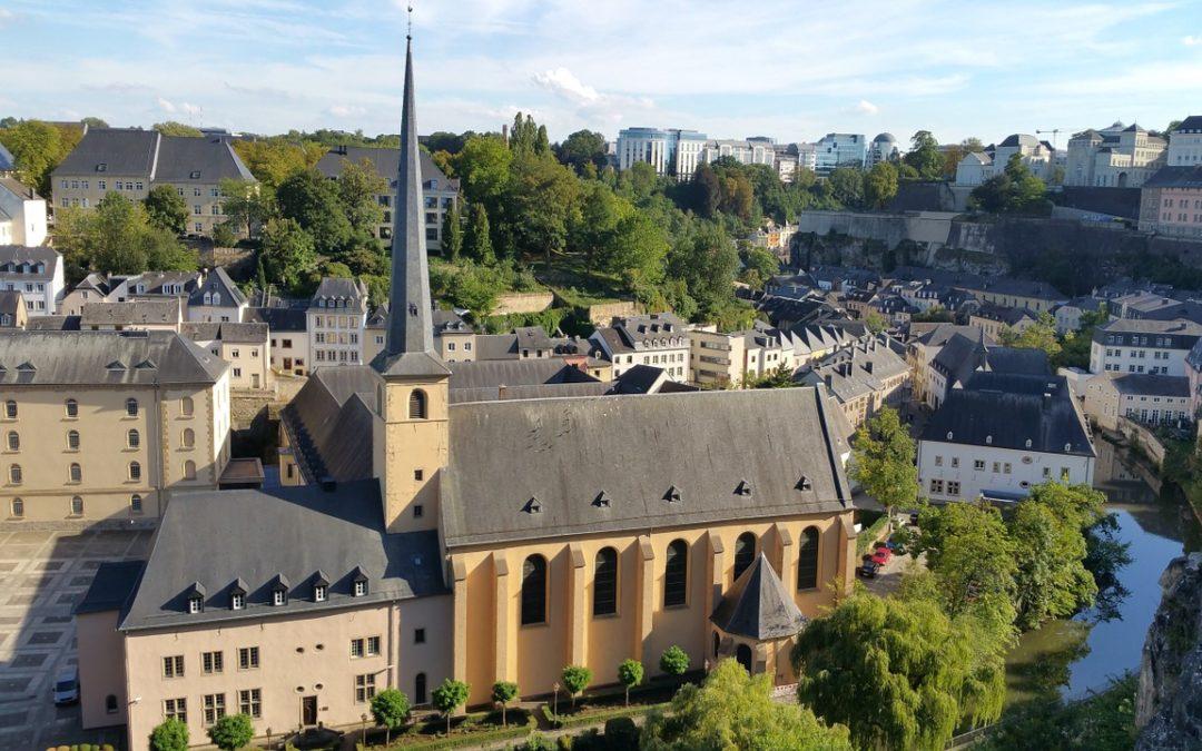 A partire dal 1 marzo 2020 in Lussemburgo i mezzi pubblici saranno  gratuiti.