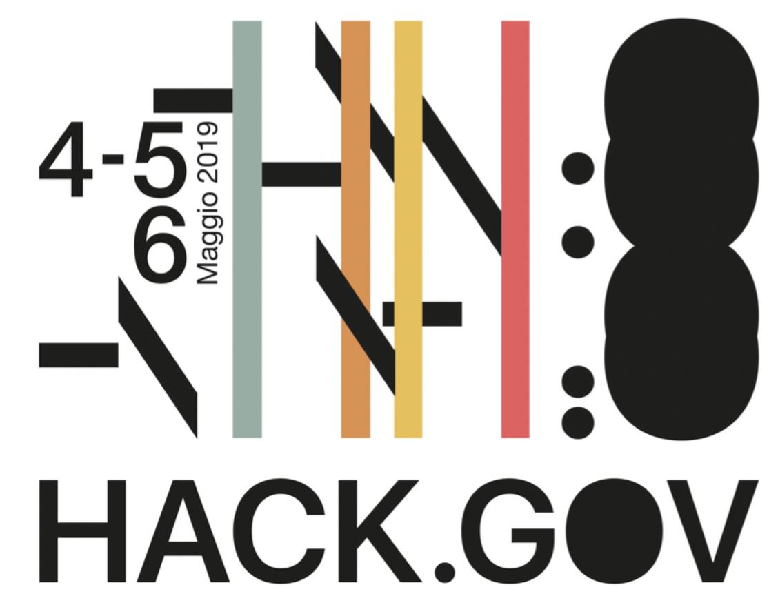 Hack.gov a Napoli, l'hackathon italiano sulla PA