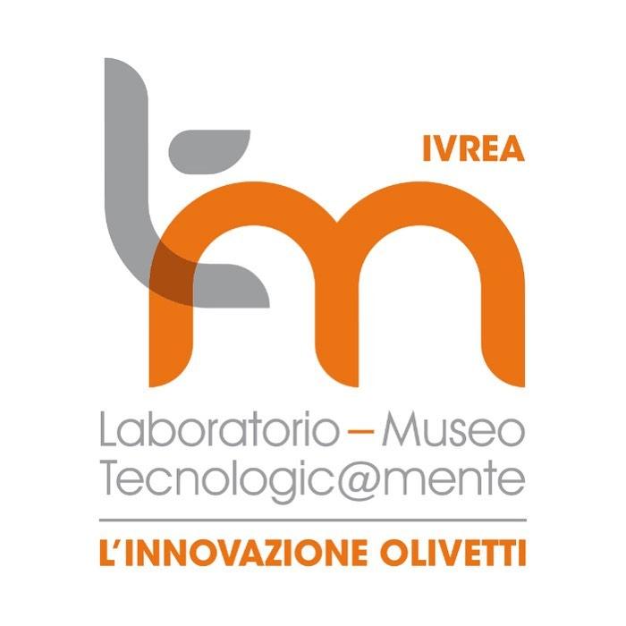 Il Laboratorio-Museo Tecnologic@mente presenta il nuovo logo che utilizza il nome Olivetti