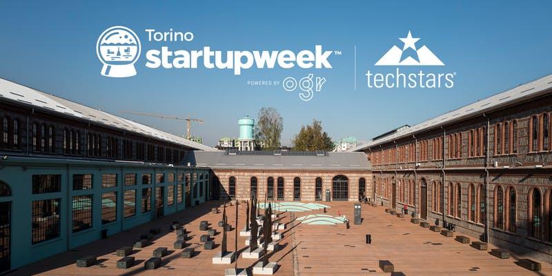 OGR Tech nascono con  Techstars Startup Week dal 25 giugno