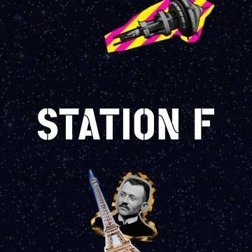Station F  l'incubatore di start up più grande del mondo a Parigi compie due anni di vita