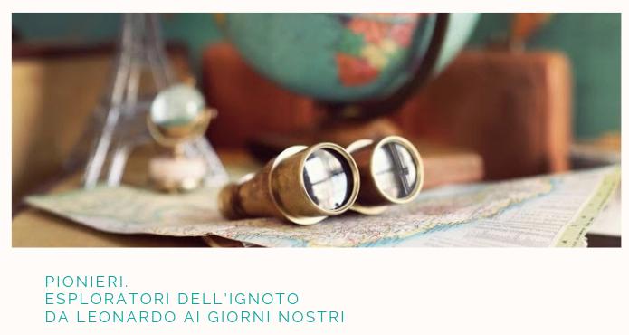 Torino: 30 ricercatori in piazza celebrano l'ingegno di Leonardo da Vinci