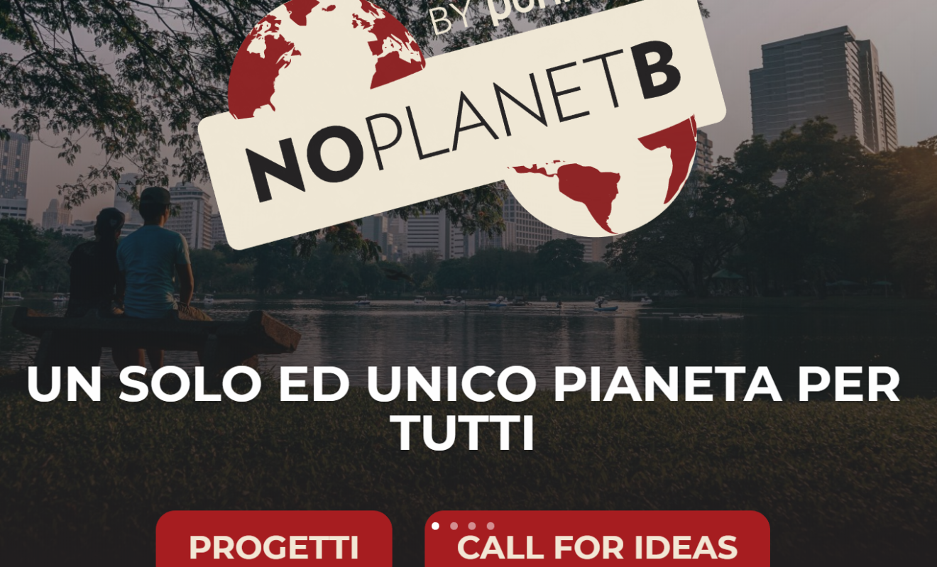 Call for innovation NoPlanetB: 100 mila euro per la sostenibilità