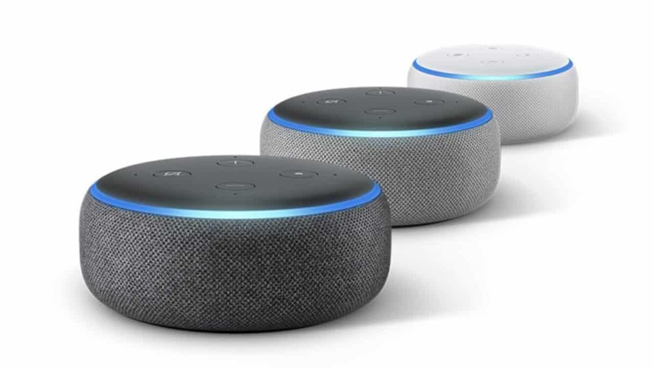 Ascoltate Massa Critica con Amazon Alexa